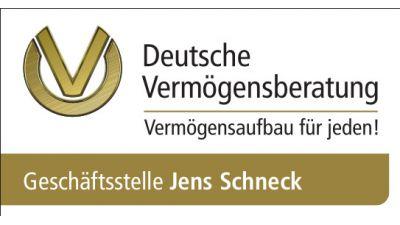 Jens Schneck DVAG